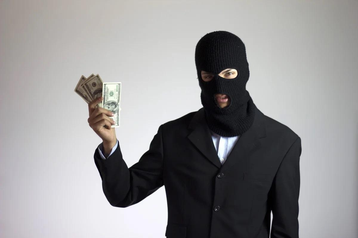 фото о мошенниках где
